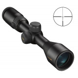 Nikon INLINE XR Rifle Scope - 3-9x40mm  8.4-25.2' 5