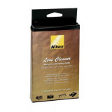 Nikon Lens Cleaner Wet Cloth