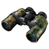 Nikon Aculon A211 Binocular - 8x42mm Realtree Xtra Green