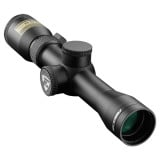 Nikon Force XR Handgun Scope - 2.5-8X28mm EER BDC Matte