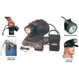 Nite-Lite Nite Sport II Rechargeable Light Package