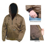 Nite-Lite Pro Hooded Jacket