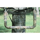 Ol'Man Vision Camo Pad Cover - Mossy Oak