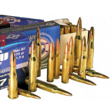 PPU Centerfire Rifle Ammunition .243 Win 100 gr SP 2960 fps - 20/box