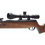 BSA Essential Air Rifle Scope - 4x32mm 30/30 17.8' 3