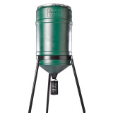 On Time Lifetime Feeder with 200 lb Tripod Hanger