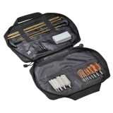 Outers Universal 32 piece Soft Sided Gun Cleaning Kit