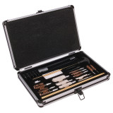 Outers 28 Piece Universal Aluminum Gun Care Case