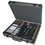 Outers 62 Piece Universal Aluminum Gun Care Case