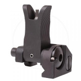 Troy Front Folding M4 Style BattleSight  Black