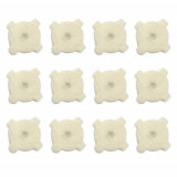 Otis 12 Pack Star Chamber Cleaning Pads 5.56mm/AR-15