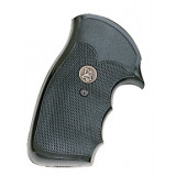 Pachmayr Gripper Grips Colt Diamondback/Detective Special