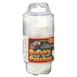 """Pachmayr Butch's """"Triple Twill"""" Patches Handi-Pak 2-1/4"""" 150-Pack"""