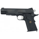 Pachmayr Signature Grips Colt .45 Auto