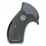 Pachmayr Compac Grips Professional Grips S&W J-Frame, Round Butt