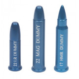 A-Zoom Rimfire Training Rounds .22 LR - 6/ct