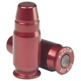 A-Zoom Metal Snap Caps .357 SIG - 5/ct