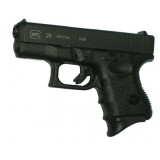 Pearce Grip Extension for GLOCK model 26/27/33/39