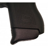 Pearce Grip Magazine Extension Grip for Glock 42 Plus 1