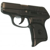 Pearce Grip Extension Ruger LCP 380