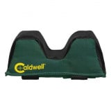 Battenfield Technologies Caldwell Universal Shooting Bags Front Bag - Narrow Sporter - Filled
