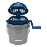 Frankford Arsenal Quick-N-EZ Rotary Sifter Kit With Bucket