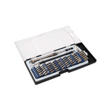 Battenfeld Technologies Wheeler Precision Micro Screwdriver Set