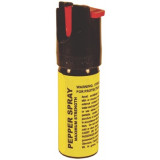 Eliminator Pepper Canister Spray