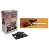 Peacekeeper Quick Draw Concealment Gun Magnet