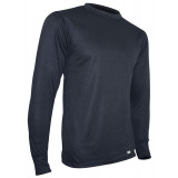 PolarMax Men's Midweight Double Base Layer Crew Top