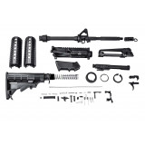 DPMS AP4 Carbine Kit Less Lower Receiver