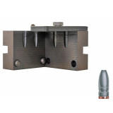 RCBS Soft Point Rifle Bullet Mould - Double Cavity