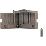 "RCBS Silhouette Rifle Bullet Mould - Double Cavity .265"" 140 gr"