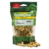 Remington Unprimed Brass Handgun Cartridge Cases - 9mm Luger 100/box