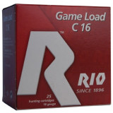 "Rio Heavy Field 16ga 2-3/4"" 1-1/8oz #7.5 25/box"