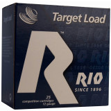 "Rio Star Team 12 ga 2 3/4"" MAX 7/8 oz #7.5 1360 fps - 25/box"