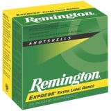 "Remington Express Extra Long Range Shotgun Ammo 28 ga 2 3/4"" 2 1/4 dr 3/4 oz #6 1295 fps - 25/box"