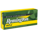 Remington Centerfire Rifle Ammunition 6.8 SPC 115 gr OTM 2625 fps - 20/box