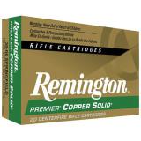 Remington Premier Copper-Solid Centerfire Rifle Ammunition .300 Win Mag 150 gr TBT 2768 fps - 20/box