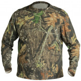 Mad Dog Buzz Off Field Wear Long Sleeve Crew T-Shirt
