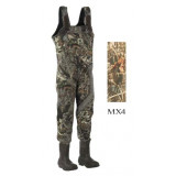 Mad Dog Brighton Neoprene Bootfoot Chest Wader MX4 8