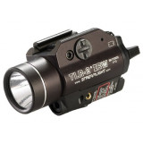 "Streamlight TLR-2 Eye Safe Laser & Led Tactical Light - 3.39"" x 1.47"" x 1.83"""