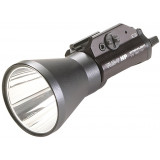 Streamlight TLR-1S HP Rail Mount LED With Strobe