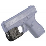 TLR-6 Glock 42/43 WHITE LED RED LASER WITH 2 CR1/3N LITHIUM BATTERIES