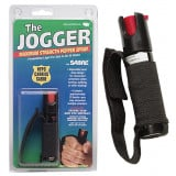 Sabre Red Runner Pepper Spray Pocket Unit with Hand Grip