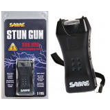 Sabre 600,000 Volt Mini-Stun Gun with LED