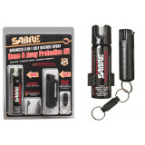Sabre Home & Away Protection Kit