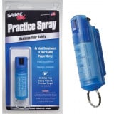 Sabre Red Inert Practice Canister Hard Case