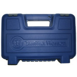 Smith & Wesson Plastic Gun Case