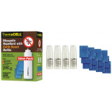 ThermaCELL Mosquito Repellent Refill Value Pack  Earth Scent